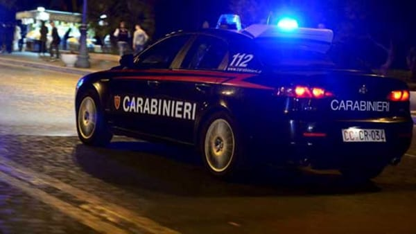 Livigno, drunk, rails against the carabinieri in the emergency room: reported thumbnail