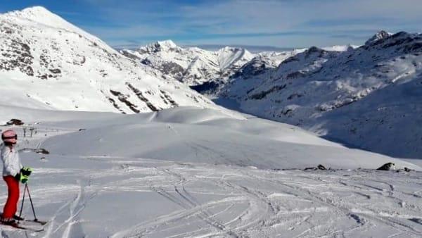 Skiarea Valchiavenna: il 16 e 17 novembre si scia gratis