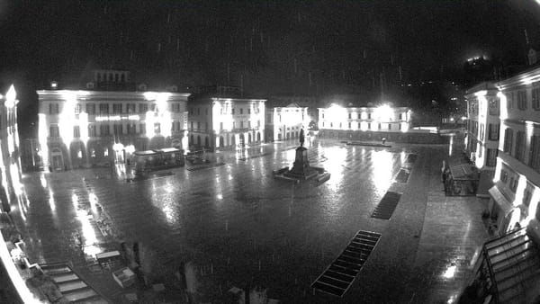 Webcam su piazza Garibaldi