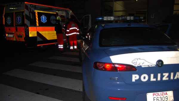 Incidente mortale a Castione: l'automobilista era ubriaco
