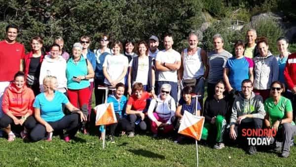 Gruppo docenti che hanno partecipato al corso di formazione-2