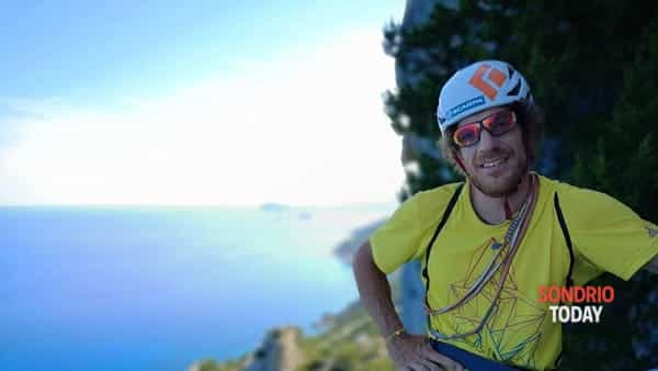 Tragedia in alta quota: morta la guida alpina Matteo Bernasconi in Val Malgina