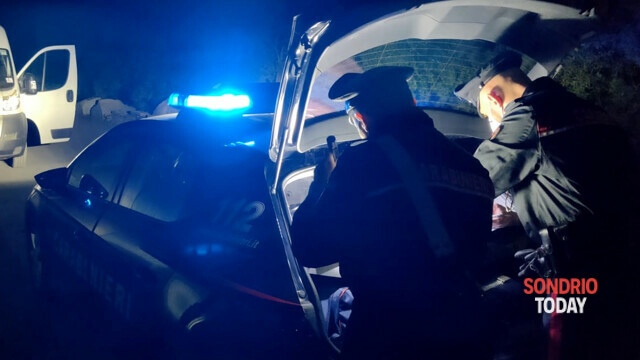 Drugs, alcohol and psychotropic drugs in the Tiranese: numerous interventions by the carabinieri thumbnail