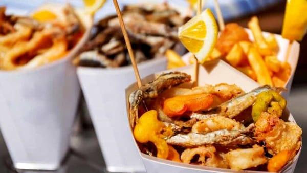 Valtellina Street Food Festival 2019