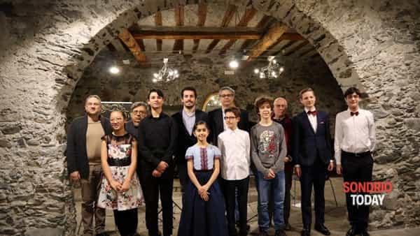 Premio Beethoven 2020, semifinalisti categoria A e giuria-2