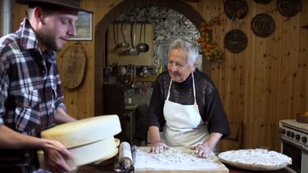 VIDEO| Valtellina, un luogo da amare