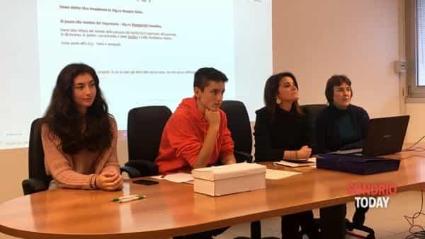 La Consulta provinciale studentesca in Assemblea pleanaria-2